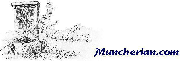Muncherian.com